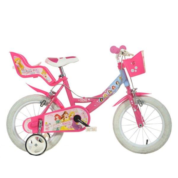 Детско колело Princess 16''